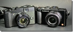X10 and LX7
